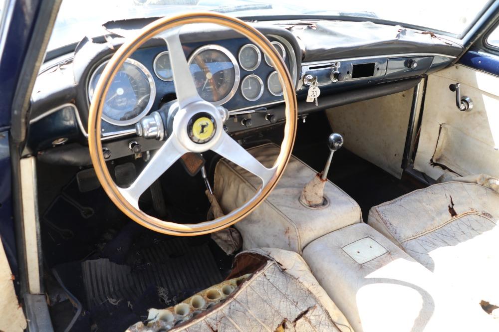 1960 Ferrari 250GT 4