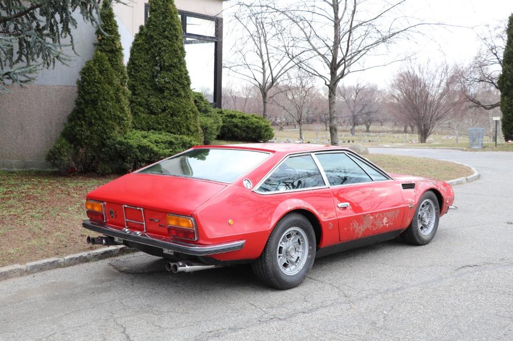 1973 Lamborghini Jarama 2