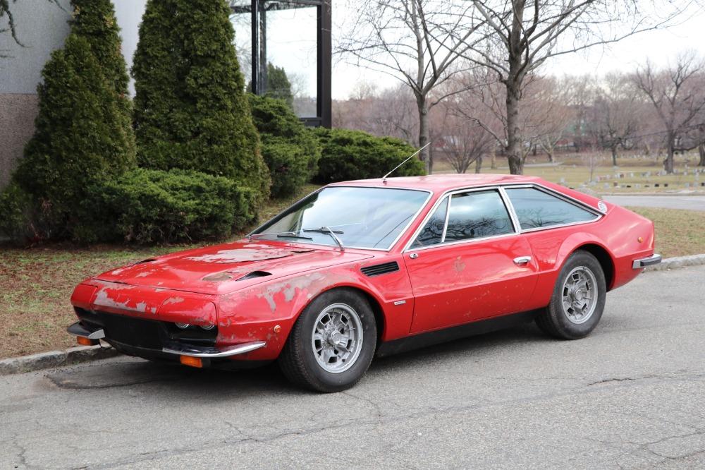 1973 Lamborghini Jarama 3