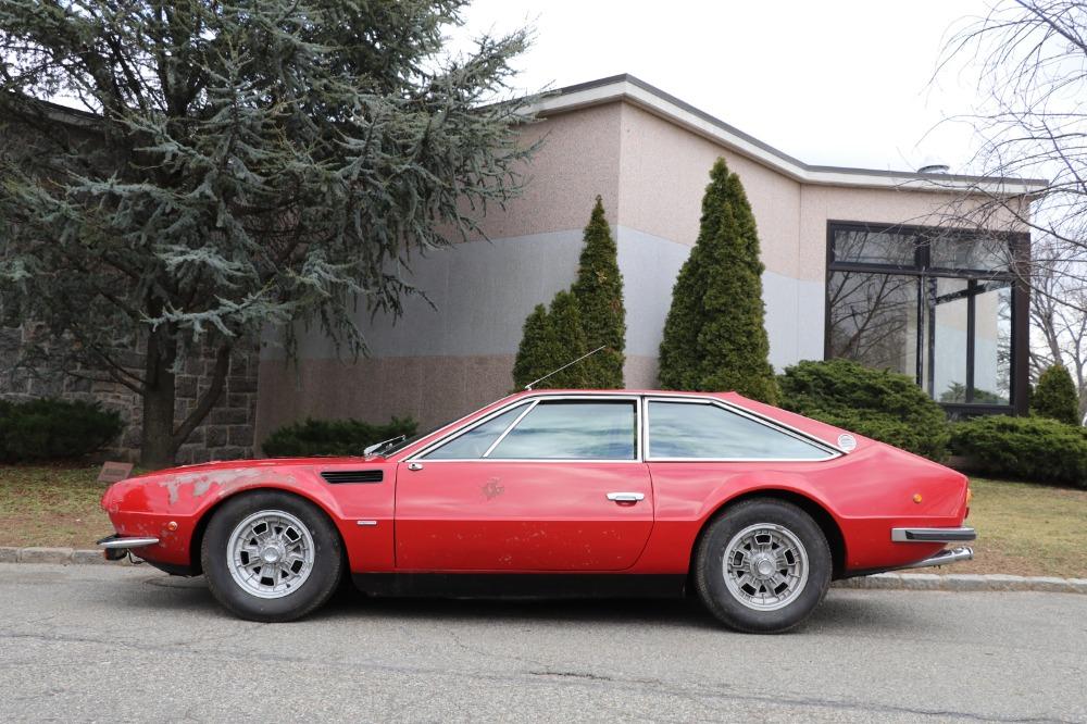 1973 Lamborghini Jarama 4