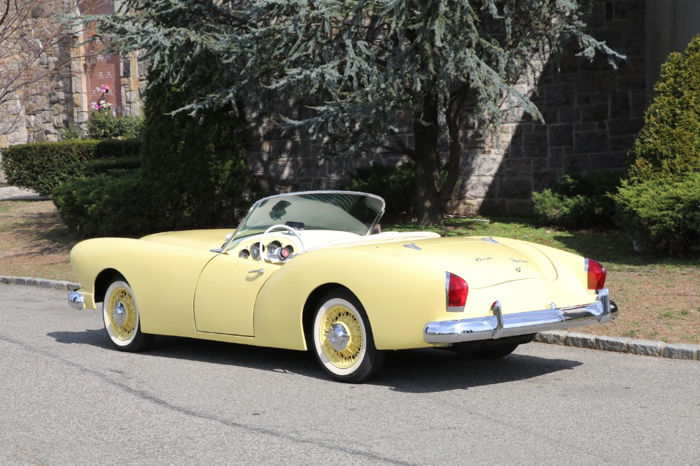 Used 1954 Kaiser Darrin Roadster | Astoria, NY
