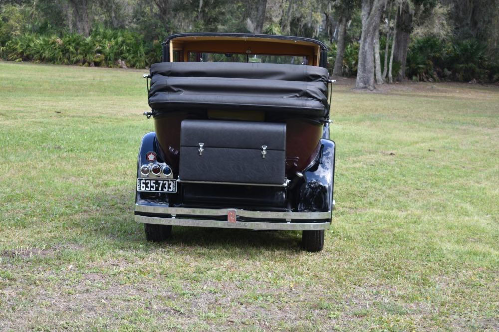 1928 Rolls-Royce Phantom I 3