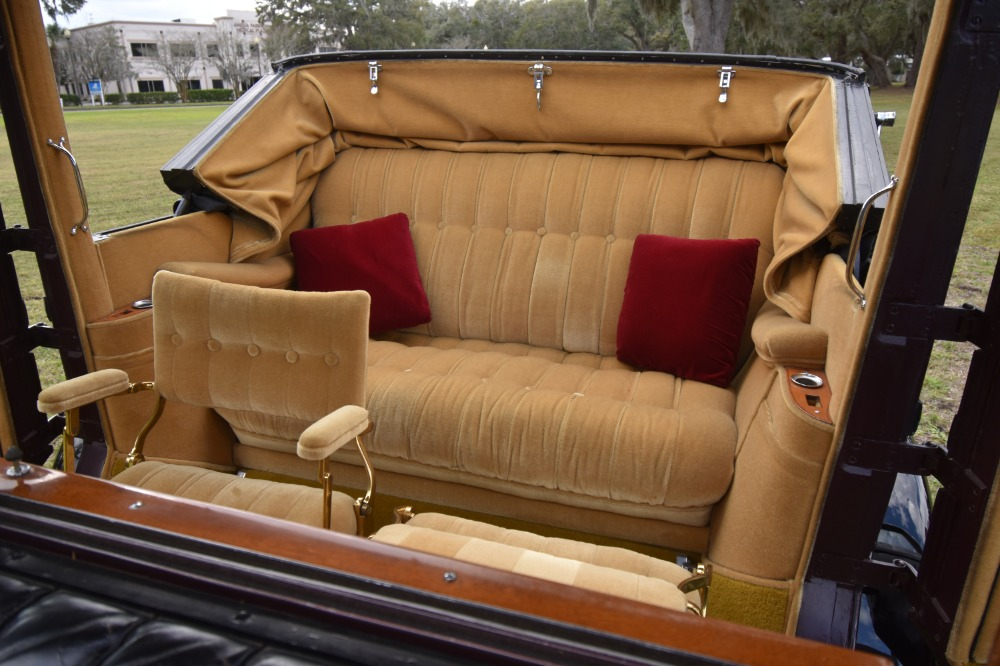 1928 Rolls-Royce Phantom I 6