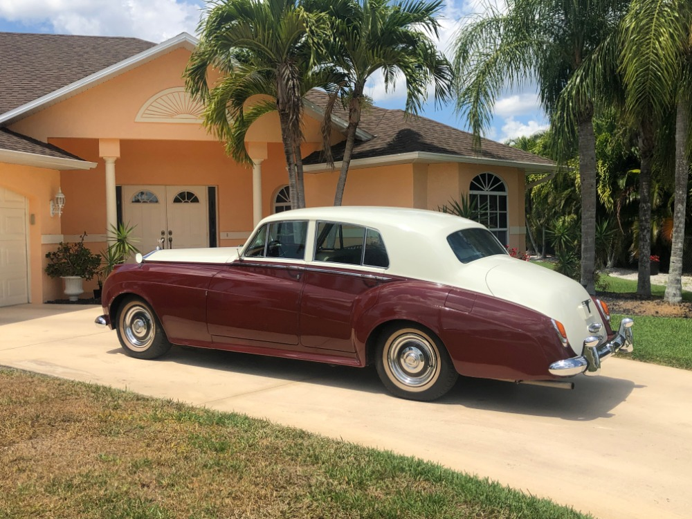 Used 1957 Rolls-Royce Silver Cloud I  | Astoria, NY