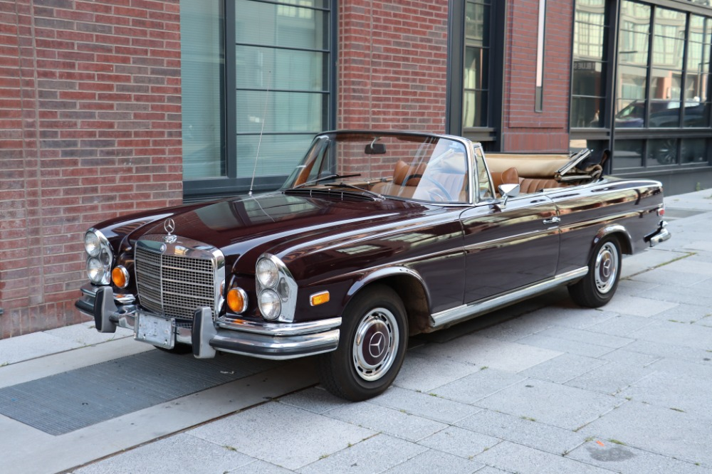Used 1971 Mercedes-Benz 280SE  | Astoria, NY