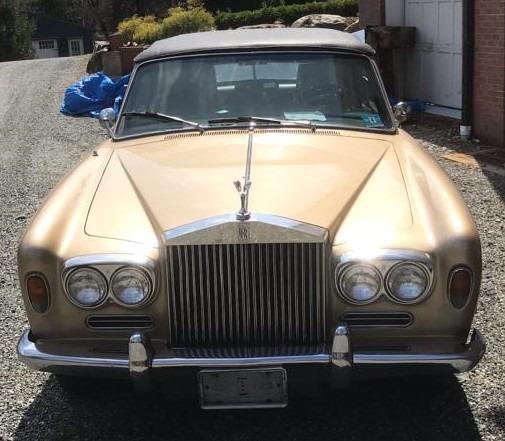 Used 1971 Rolls-Royce Corniche    Astoria, NY