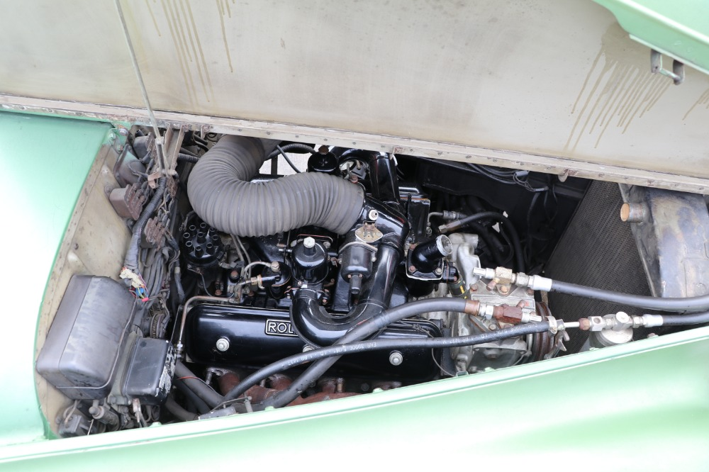 Used 1960 Rolls-Royce Silver Cloud II RHD | Astoria, NY