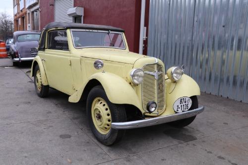 Classic Car Dealer | Collector Car Broker | Classic and