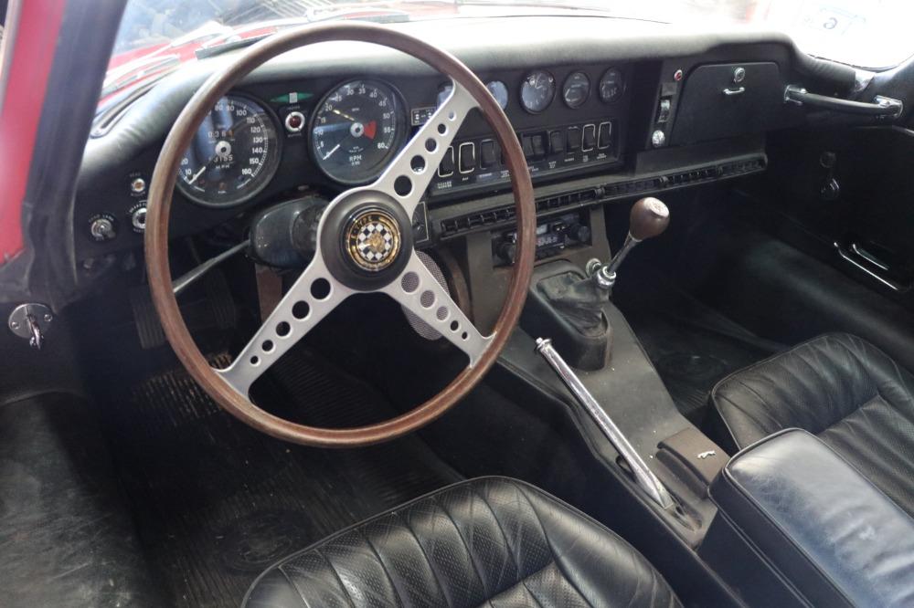 Used 1970 Jaguar XKE  | Astoria, NY