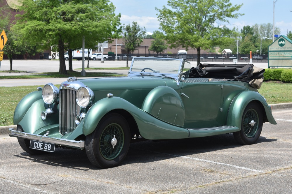 Used 1936 Lagonda LG45 Tourer  | Astoria, NY