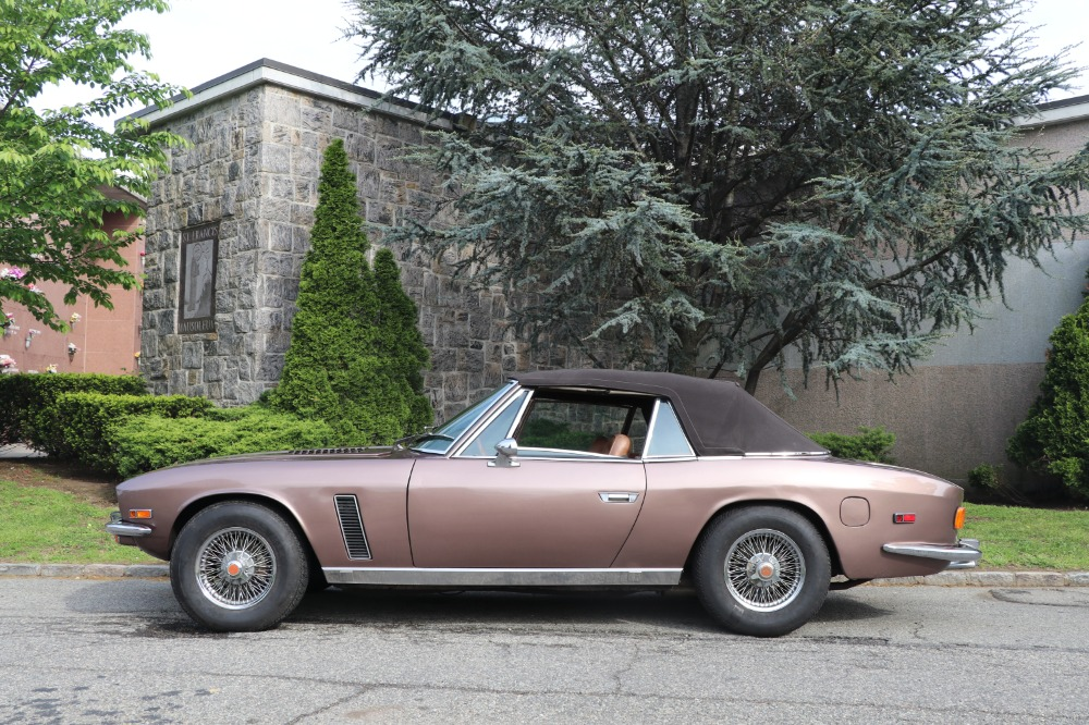Used 1974 Jensen Interceptor III Convertible | Astoria, NY