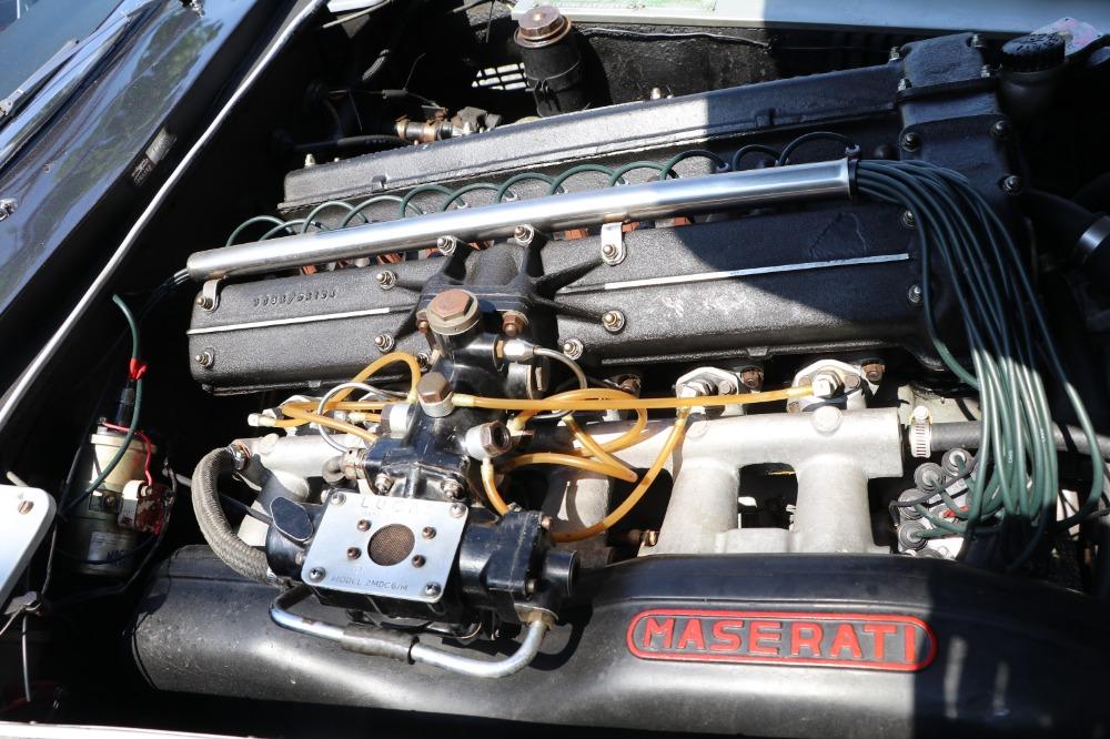 Used 1964 Maserati 3500GTi  | Astoria, NY