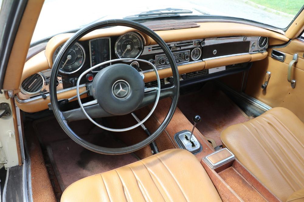 Used 1970 Mercedes-Benz 280SL  | Astoria, NY