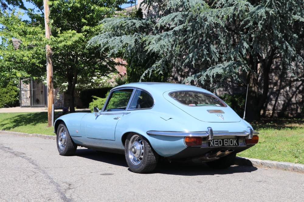 Used 1971 Jaguar XKE  | Astoria, NY