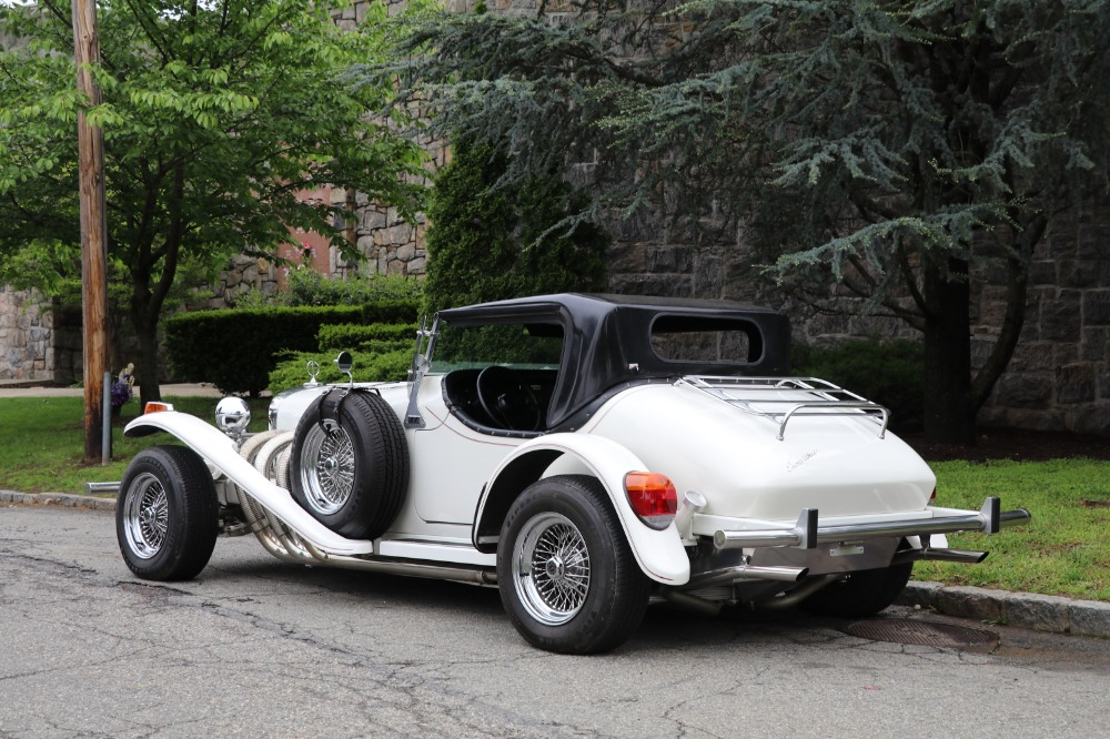 Used 1974 Excalibur Series II Roadster | Astoria, NY