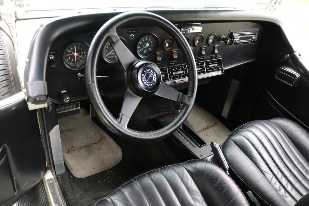 Used 1974 Excalibur Series II Roadster | Astoria, NY