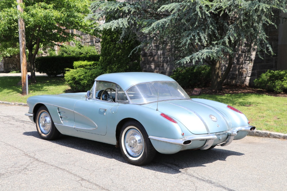 Used 1958 Chevrolet Corvette  | Astoria, NY