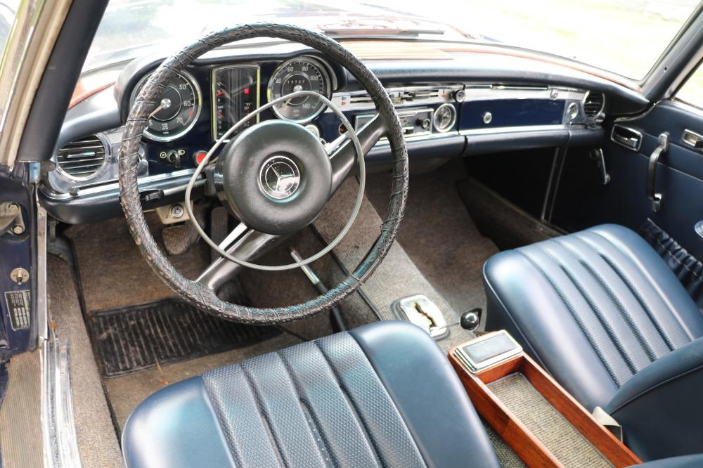 Used 1968 Mercedes-Benz 250SL  | Astoria, NY