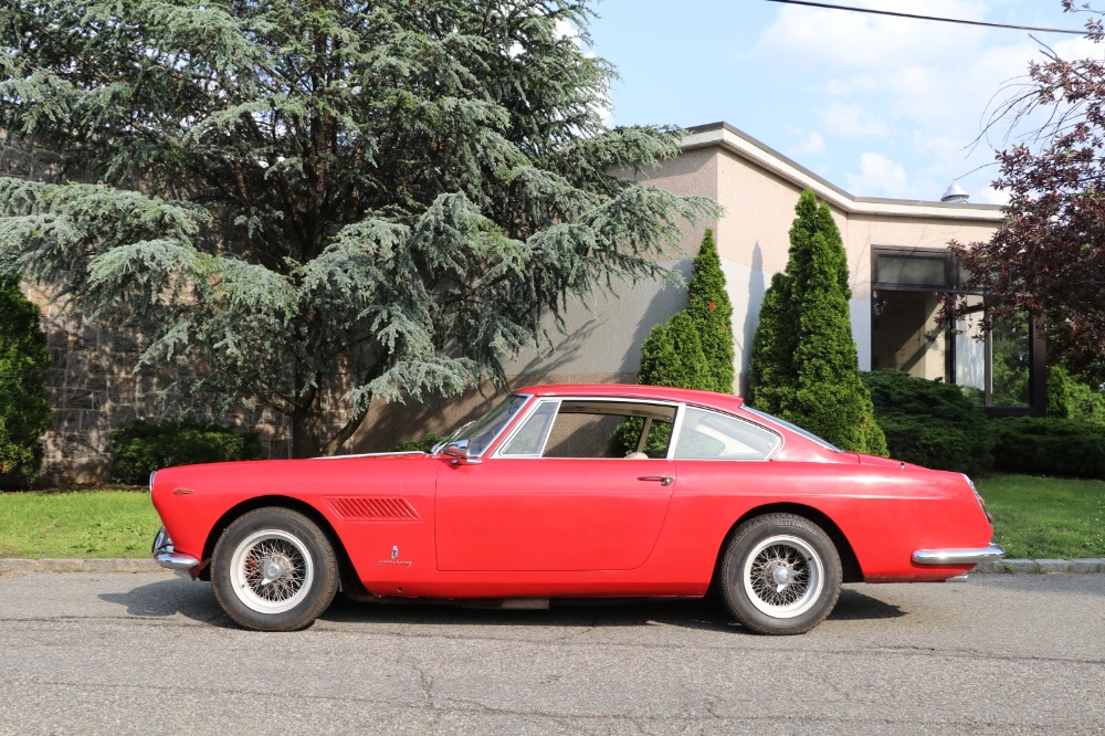 Used 1962 Ferrari 250GTE  | Astoria, NY