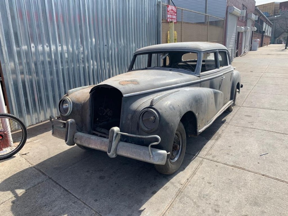 Used 1952 Mercedes-Benz 300B Adenauer | Astoria, NY
