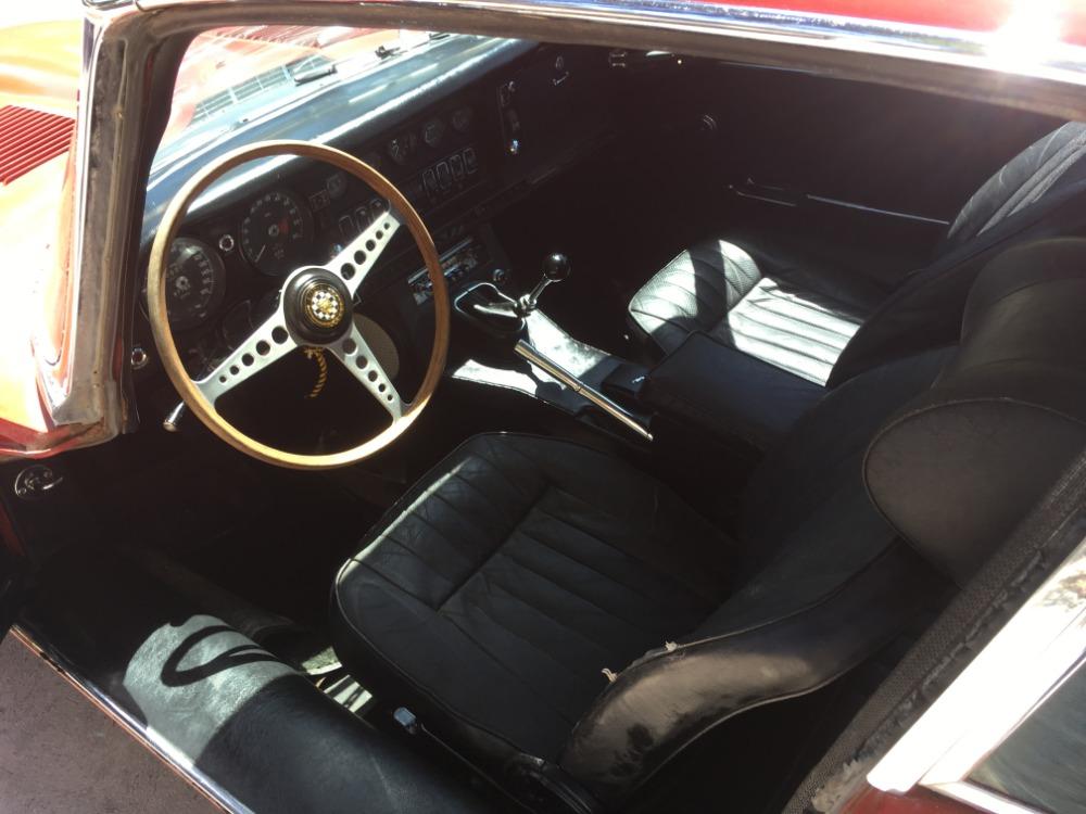 Used 1969 Jaguar XKE Series II 2+2   Astoria, NY