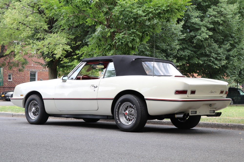 Used 1987 Avanti II Convertible  | Astoria, NY