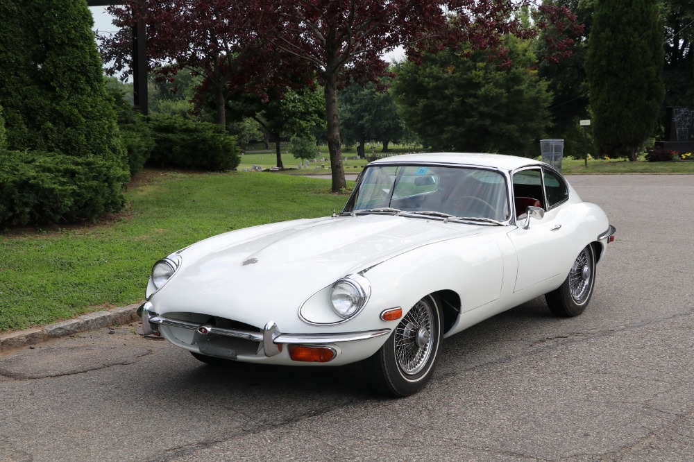 Used 1969 Jaguar XKE  | Astoria, NY