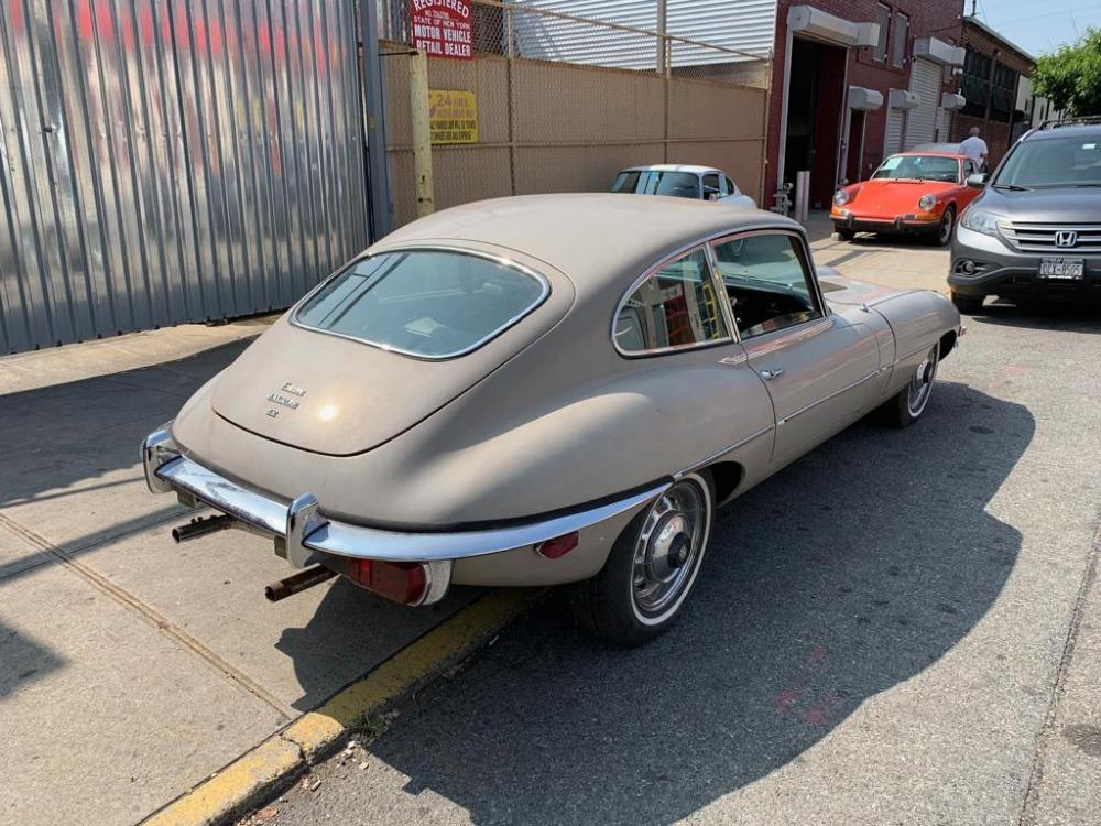 Used 1969 Jaguar XKE Series II 2+2 | Astoria, NY