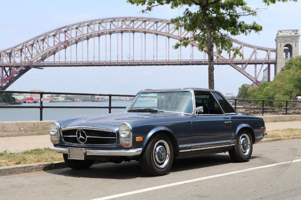 Used 1967 Mercedes-Benz 230SL  | Astoria, NY