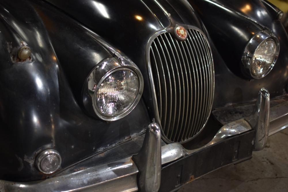 Used 1959 Jaguar XK150 Roadster | Astoria, NY