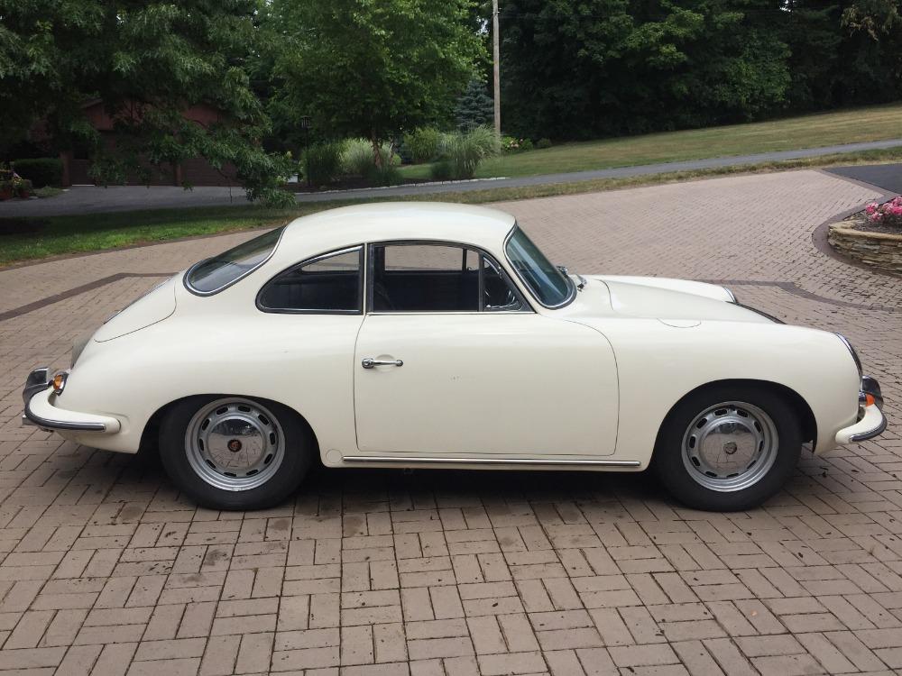 Used 1964 Porsche 356SC  | Astoria, NY