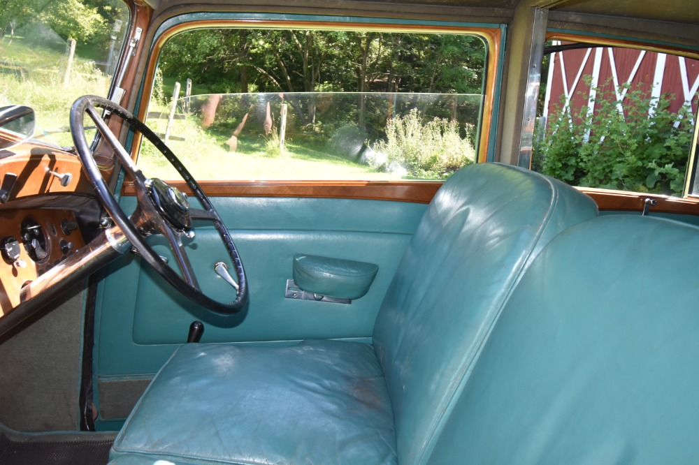 Used 1937 Rolls Royce Phantom III  | Astoria, NY