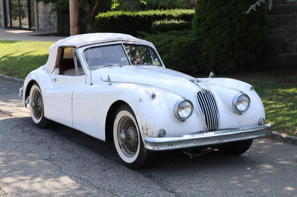 Used 1956 Jaguar XK140    Astoria, NY