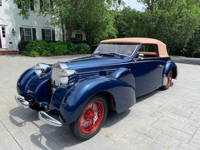 Used 1939 Bugatti Type 57  | Astoria, NY