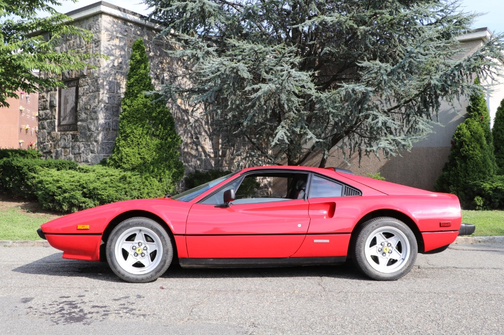 Used 1985 Ferrari 308GTB  | Astoria, NY