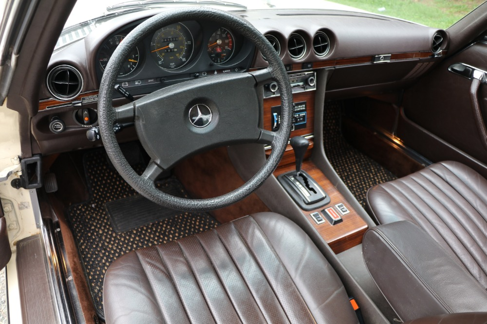 Used 1980 Mercedes-Benz 450SL  | Astoria, NY