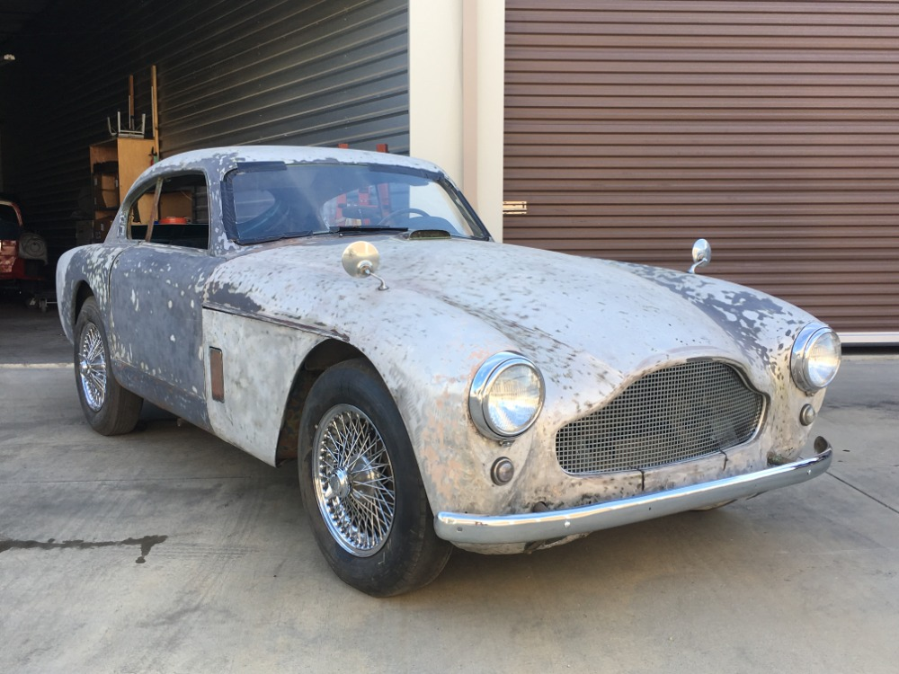 Used 1959 Aston Martin DB2/4 MKIII | Astoria, NY