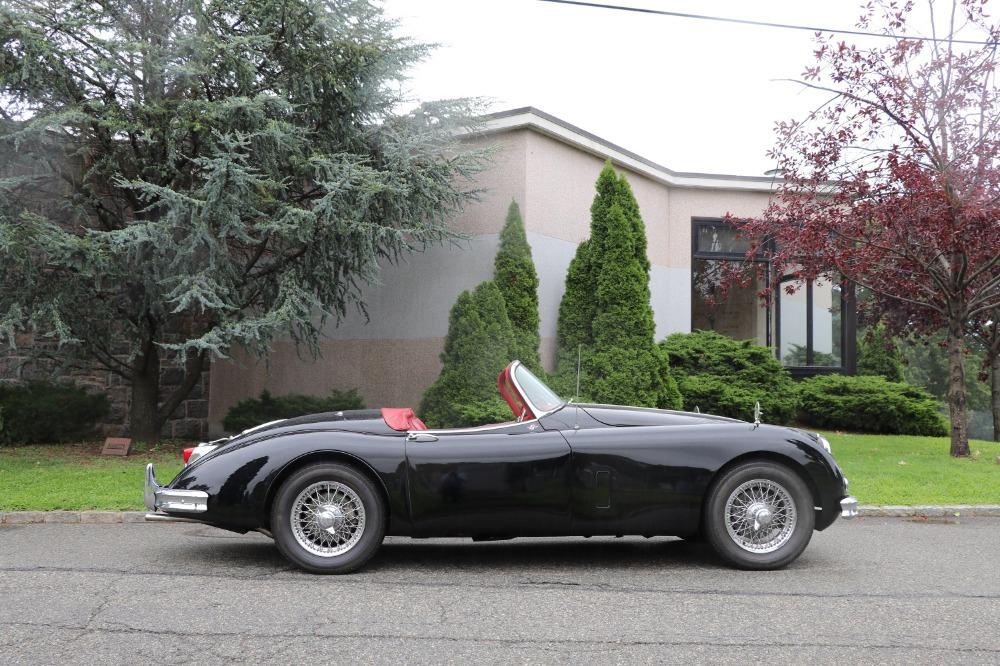 Used 1959 Jaguar XK150S  | Astoria, NY