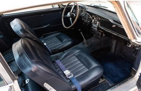 Used 1965 Aston Martin DB5 Left Hand Drive | Astoria, NY