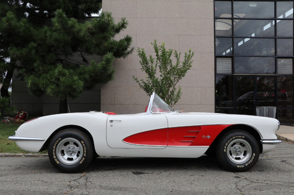 Used 1960 Chevrolet Corvette  | Astoria, NY