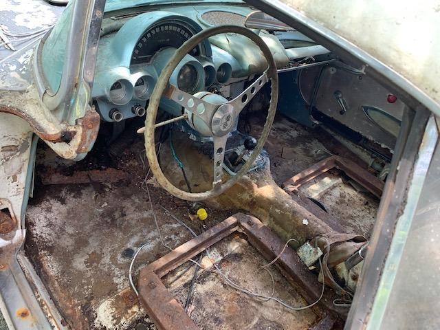 Used 1960 Chevrolet Corvette  | Astoria, NY