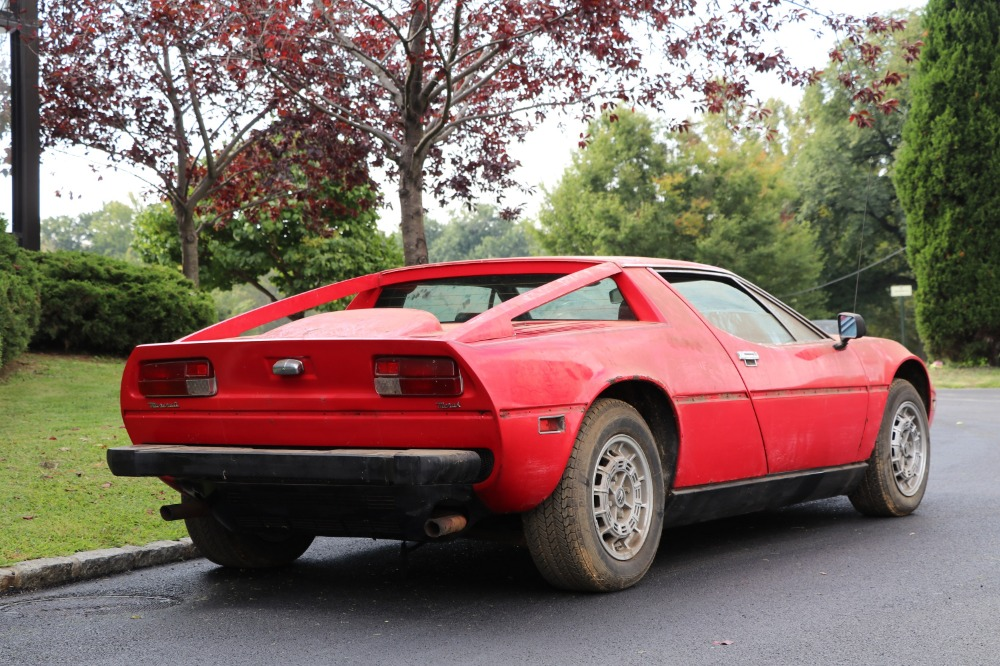 Used 1974 Maserati Merak  | Astoria, NY