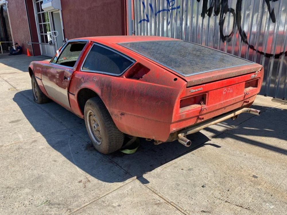 Used 1972 Maserati Indy  | Astoria, NY