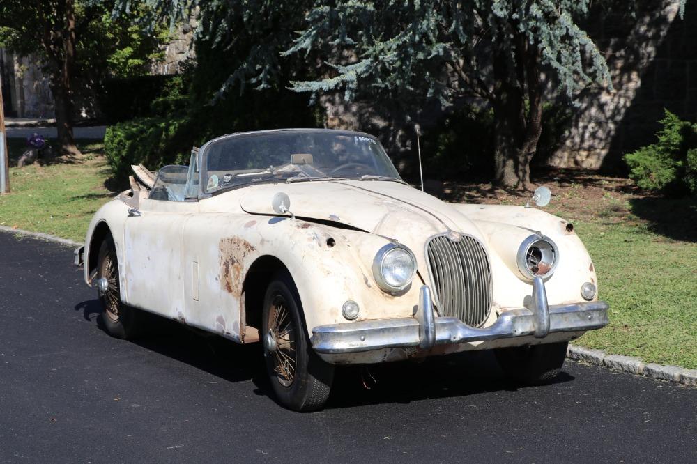 Used 1960 Jaguar XK150 3.8 Litre Drop Head Coupe | Astoria, NY