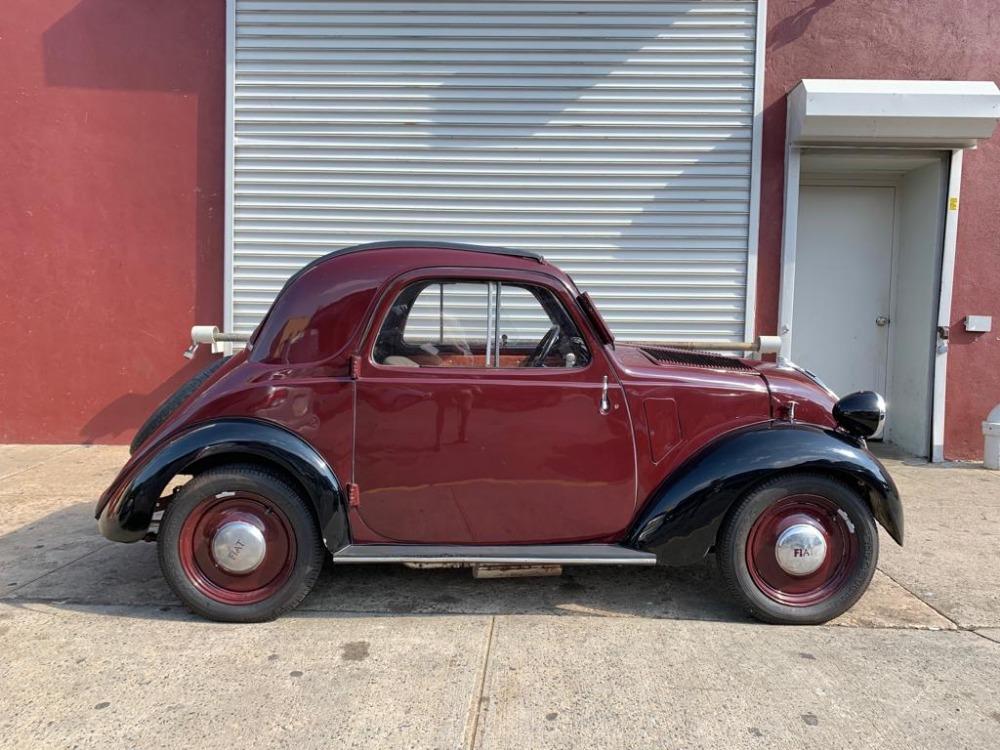 Used 1947 Fiat 500 Topolino  | Astoria, NY