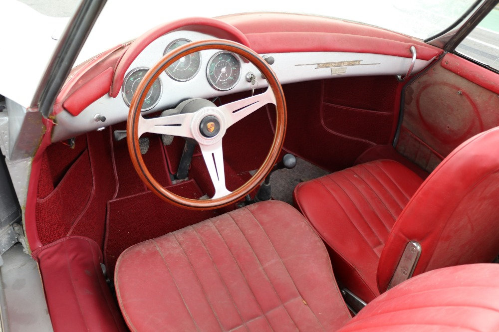 Used 1960 Porsche 356B 1600 Super Roadster | Astoria, NY