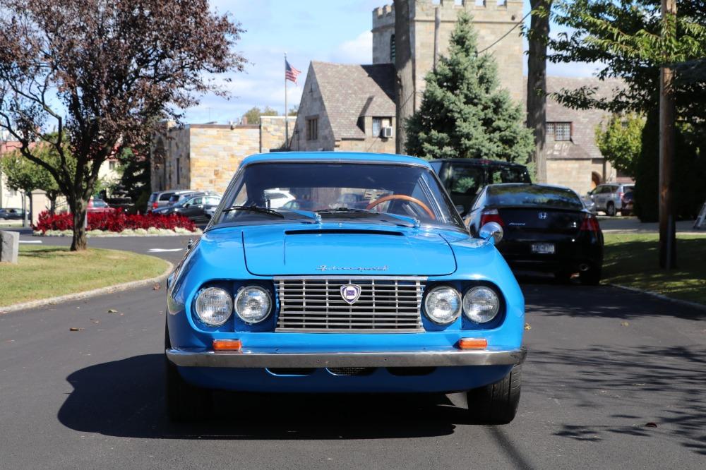 Used 1967 Lancia Fulvia 1.3 Sport Zagato | Astoria, NY