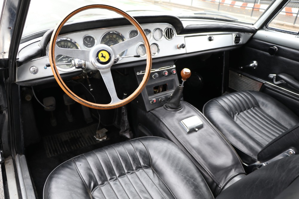 Used 1963 Ferrari 250GTE  | Astoria, NY