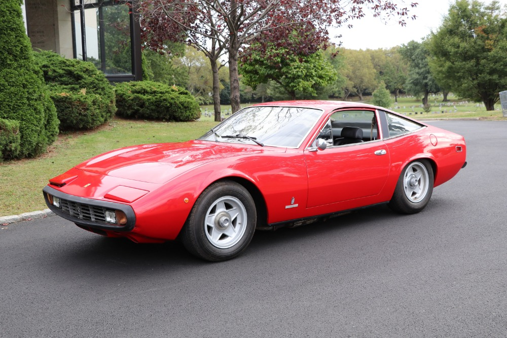 Used 1972 Ferrari 365GTC/4  | Astoria, NY