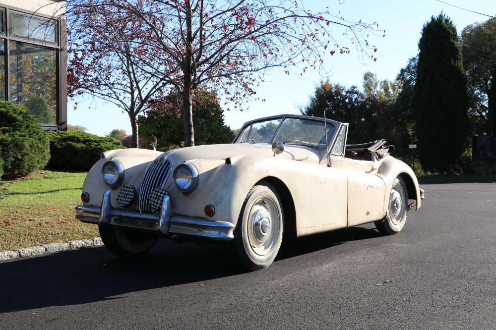 Used 1957 Jaguar XK140  | Astoria, NY